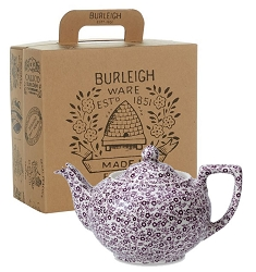 Mulberry Felicity Teapot Gift Set Boxed