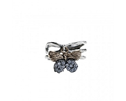 Natural Beauties Ring - Butterfly