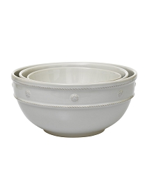 Berry & Thread Nesting Serving Bowls Set/3