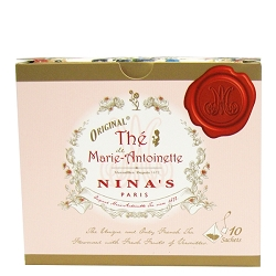 Nina's Rose Tea / Gift Boxed