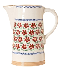 Old Rose XL Jug