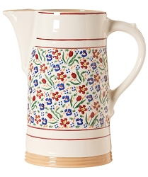 Wild Flower Meadow XL Jug