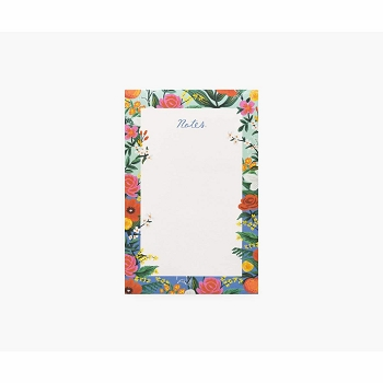 Rifle Paper Orangerie Notepad