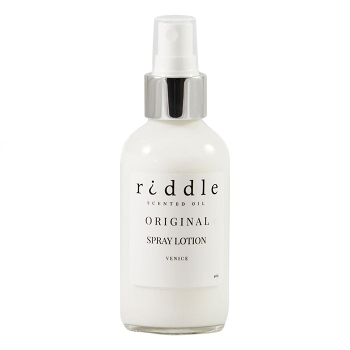 Riddle Oil Original Spray Lotion 120ml