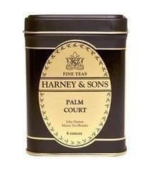 Palm Court Tea  4 oz Tin