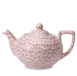 Rose Pink Felicity Small Tea Pot Boxed - 2 Available