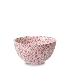 Rose Pink Felicity Small Sugar Bowl- 9 available