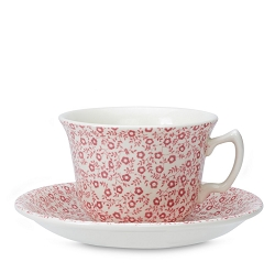 Rose Pink Felicity Tea Cup/Saucer- 3 available