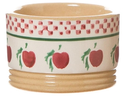 Apple Ramekin-Retired 1 available