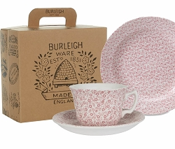 Rose Felicity Breakfast Cup Gift Set