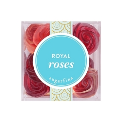 Sugarfina Royal Roses