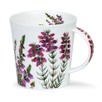 Cairngorm Scottish Heather Mug