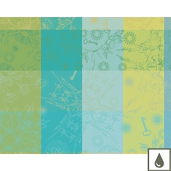 Mille Alcees Narcisse Placemat 16