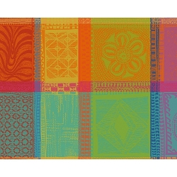 Mille Wax Creole Placemat 16