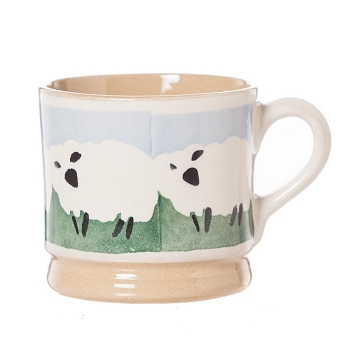 Nicholas Mosse Limited Edition Sheepies Small Mug