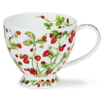 Skye Wild Strawberries Mug