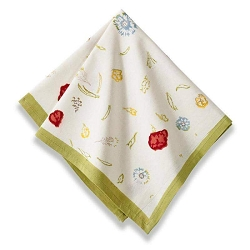 Springfields Napkins, Set of 6 Backordered
