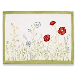 Springfields Placemats, Set of 6