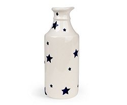 Starry Skies Ginger Beer Vase-1 available