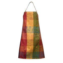 Mille Alcees Litchi Apron, 30