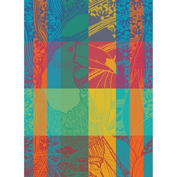 Tucano Rainbow Kitchen Towel  22