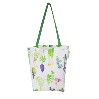 Mille Potager Tote Bag