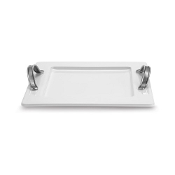 Tuscan Square Serving Tray