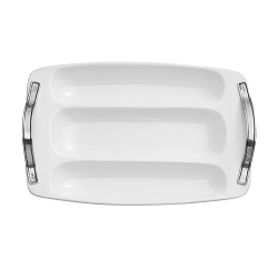 Tuscan Large Divided Tray