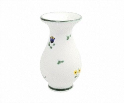 Alpine Flowers Vase 6.3