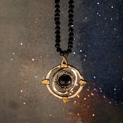 Sphera Worlds Away Necklace