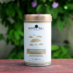 White Cloud Tea- Organic
