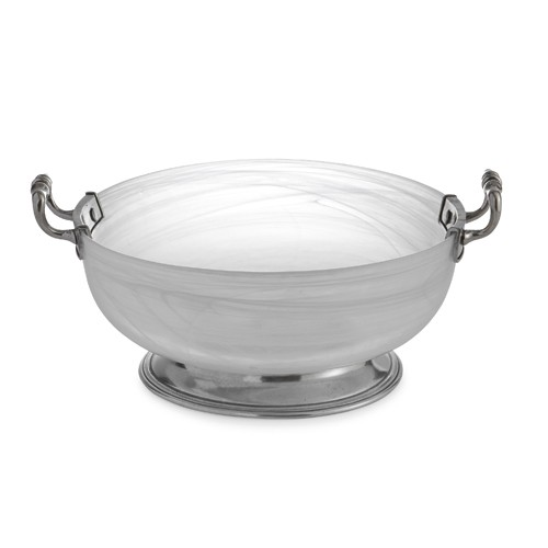 Volterra Large Bowl with Handles