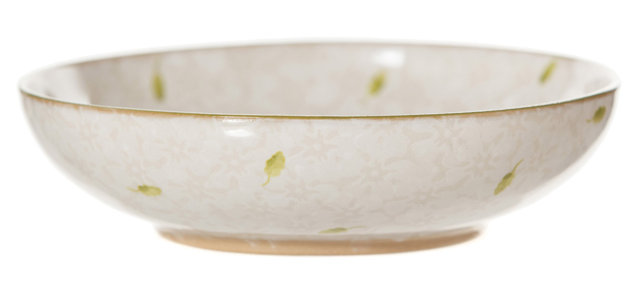 White Lawn Everyday Bowl -3 available