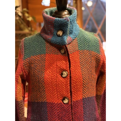 Wool and Winter Clothing & Accessoreis