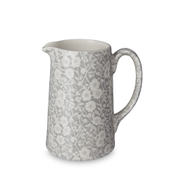 Dove Grey Calico Tankard 1 Pint - 1 available