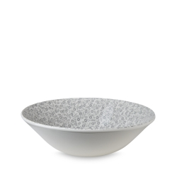 Dove Grey Felicity Cereal Bowl