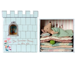 New Princess and the Pea Playset