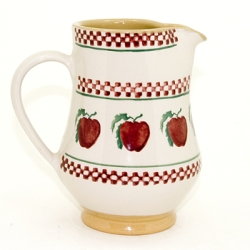 Apple Medium Jug