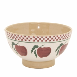Apple Small Bowl