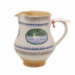 Duck Medium Jug
