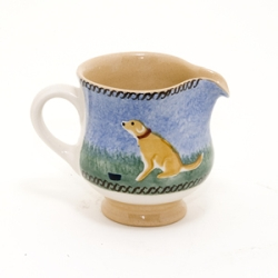 Dog Tiny Jug
