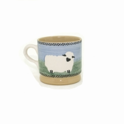 Sheep Small Mug