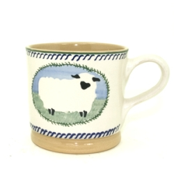 Sheep Large Mug
