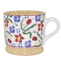 Wildflower Meadow Small Mug