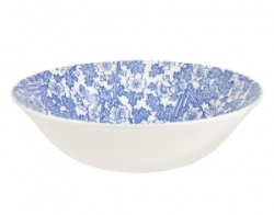 Burgess Chintz Cereal Bowl - RETIRED