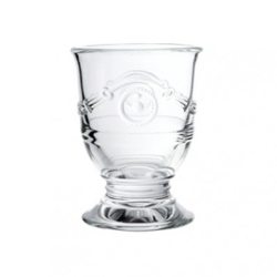 La Rochere Anduze Tumbler-Retired, 10 Left