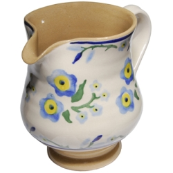 Forget Me Not Small Jug