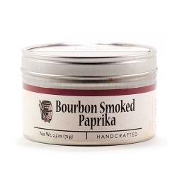 Bourbon Barrel Bourbon Smoked Paprika