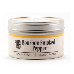 Bourbon Barrel Bourbon Smoked Pepper