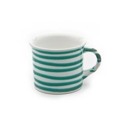Dizzy Green Classic Coffee Mug 8 OZ